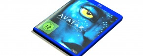 Blue Ray Cover Avatar 3