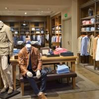 Kleidung und Textilien